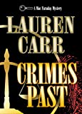 Crimes Past (A Mac Faraday Mystery Book 13) (English Edition)