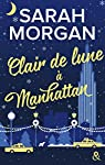 Clair de lune à Manhattan par Morgan