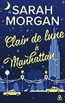 Clair de lune à Manhattan par Morgan