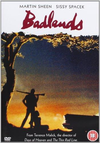 Badlands [Edizione: Regno Unito] [ITA] [Edizione: Regno Unito]