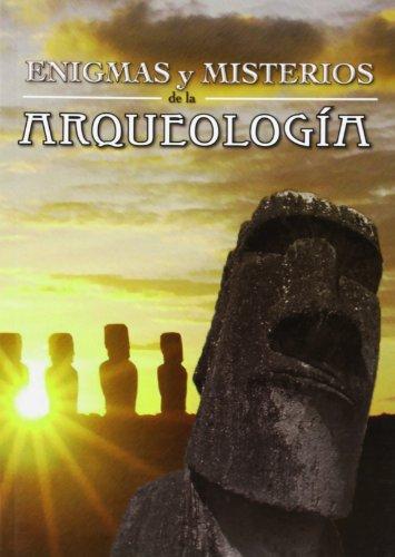 Enigmas misterios arqueología