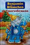 Benjamin Blümchen - Als Feuerwehrmann