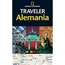 National Geographic Traveler Alemania
