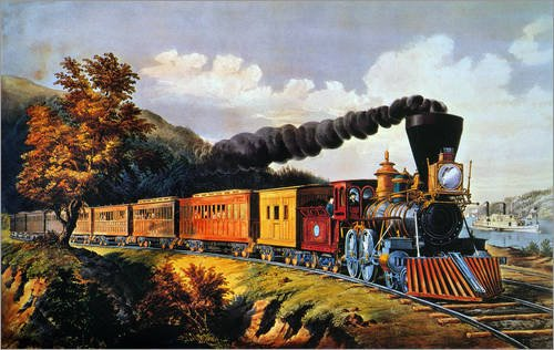 stampa-su-legno-100-x-60-cm-american-express-train-di-n-jm-currier-ives-granger-collection