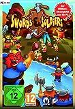 Swords & Soldiers [Importación alemana]