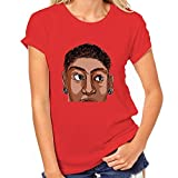 Anthony Davis Unibrow T-Shirt Womens Classic T-Shirt
