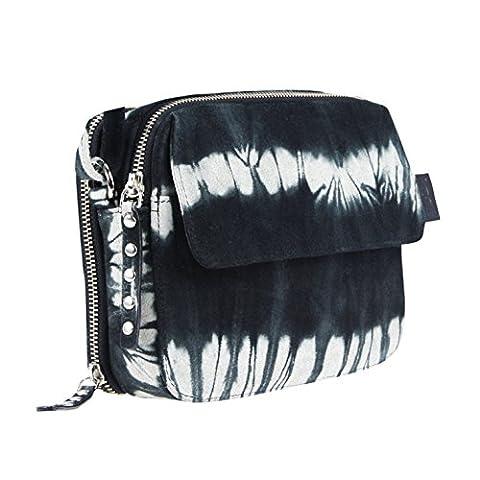 Religion Womens Na1266 - Harmony Cross-Body Bag Tie Dye