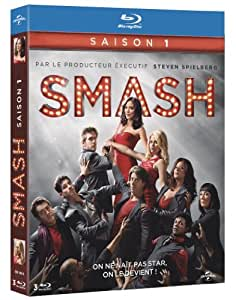 Smash - Saison 1 [Blu-ray]