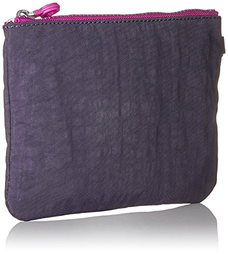 Kipling - Iaka, Portamonete Donna Viola (Blue Purple C)