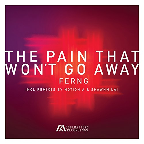 The Pain That Won\'t Go Away (Incl. Remixes)