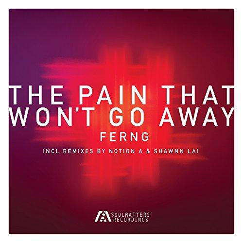 The Pain That Won\'t Go Away (Incl. Remixes)