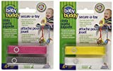 Best Baby Buddy Toddler Toothbrushes - Baby Buddy Secure-A-Toy Safety Strap, Girls Review