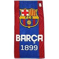 FC Barcelona Toalla, 04