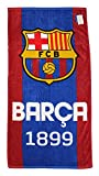 FC Barcelona Badetuch 70x140 cm (04)