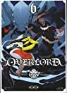 Overlord, tome 6 par Maruyama