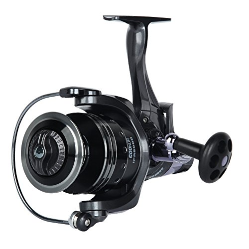 Discoball Ifr6000Spinning Moulinet de pêche avec...