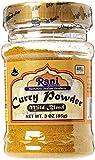 Rani Polvo de curry SUAVE Peso neto. 3 oz (85 g)
