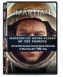 Martian/127 Hours/Flight of the Phoenix ...