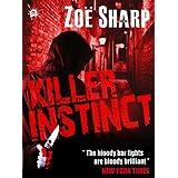 KILLER INSTINCT: book one (The Charlie Fox Thrillers 1) (English Edition)