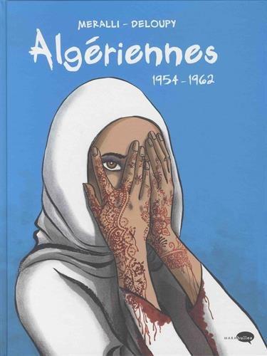 Algériennes, 1954-1962