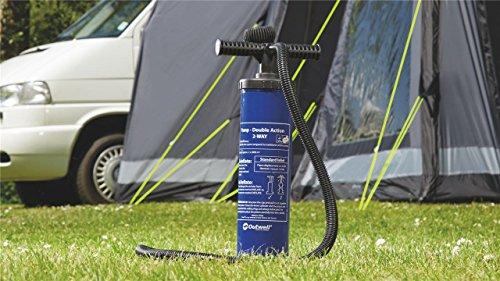 Outwell Daytona Standard Smart Air Drive Away Inflatable