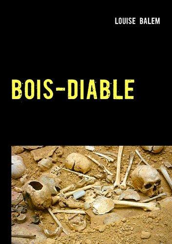 Bois-Diable Cover Image