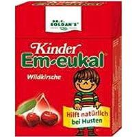 Kinder Em-eukal minis, 40 g Bonbons preisvergleich bei billige-tabletten.eu