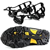 Generic 1Pair Ice Snow Non-Slip Shoes Gripper -Parent