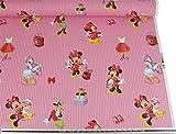Disney Pink Minnie Mouse Daisy Duck Klarabella Kuh