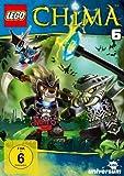 Lego: Legends of Chima - DVD 6
