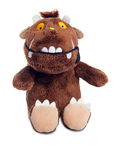 Aurora World 6-Inch Gruffalo Plush Toy