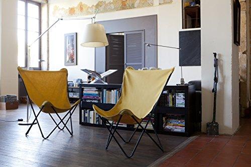 lafuma mobilier lfm10246534 sedia maxi pop up garance ebay. Black Bedroom Furniture Sets. Home Design Ideas