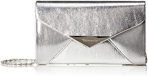 tamaris-damen-fernanda-clutch-bag-silber-silver-45x115x19-cm