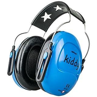 ARTILUX Swiss Safety 43223Gehörschutz für Kinder, hellblau