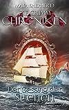 Die Grimm-Chroniken (Band 4): Der Gesang der Sirenen