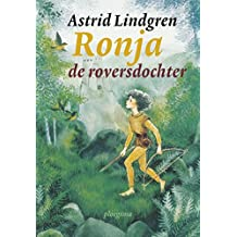 Ronja de Roversdochter (Dutch Edition)
