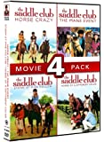 Saddle Club 4 Pack [DVD] [Region 1] [US Import] [NTSC]