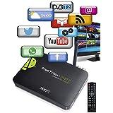 Sogo SS 4315 / Smart TV BOX NANO 2 - Ordenador de Sobremesa