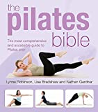 Lynne Robinson is the world's bestselling Pilates author and The Pilates Bible is the most authoritative and comprehensive book on Pilates to date presenting the latest research, both medical and practical, and including exercises with brand new modi...