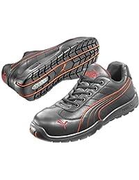 ea669e2950f31b Amazon.co.uk  Puma - Work   Utility Footwear   Men s Shoes  Shoes   Bags