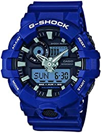 Casio G-Shock Men's Watch GA-700-2AER