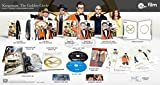KINGSMAN The Golden Circle Steelbook FULLSLIP + LENTICULAR 3D MAGNET Steelbook™ Limited Collector's Edition Numbered Region Free