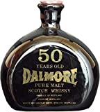 Top-Rarität: Dalmore Pure Highland Malt Scotch Whisky 50 Jahre Jahrgang 1926 ca. 0,7l Originalabfüllung