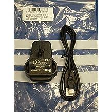 SHOEI INTERCOMUNICADOR SHO-1 CARGADOR DE PARED GB 5vDC 1A USB [CHR00117] nuevo