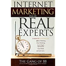Internet Marketing from the Real Experts by Shawn Collins (31-Jan-2010) Paperback