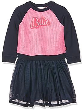 Billieblush Mädchen Kleid U12244, Mehrfarbig, 12 Jahre
