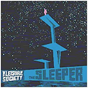 The Sleeper/A Product Of The Ego Drain