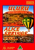 Uluru Alice Springs [Pal] [Reino Unido] [DVD]