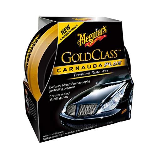 MEGUIARS G7014J Gold Class Paste