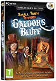Small Town Terrors - Galdor's Bluff (PC CD)